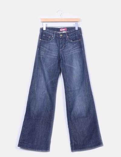 Jeans vaquero Fit & Soin