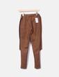 Pantalón antelina marrón NoName
