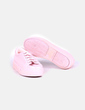 Zapatilla rosa chicle Asos