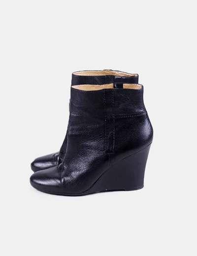 Sapatos de cunha Nine West