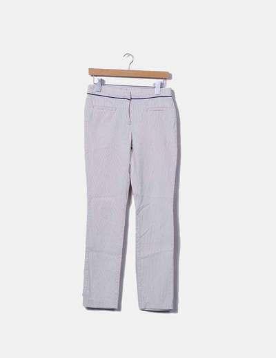 Wear Donna Pantaloni Easy Chino Da bvIY6gymf7