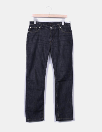 Jeans denim Gonnella