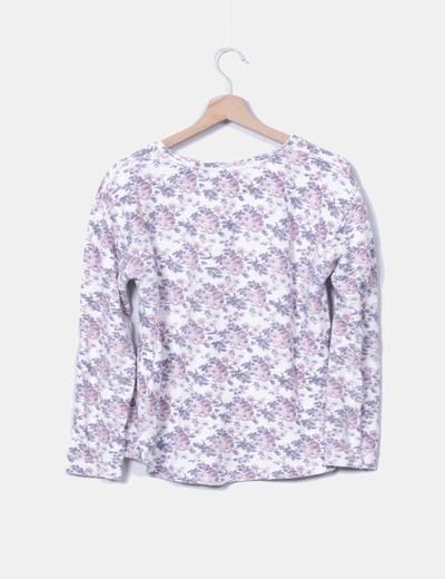 Jersey tricot estampado
