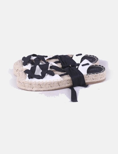 Pull&Bear platform shoes