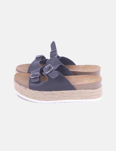 Foxy Up platform shoes