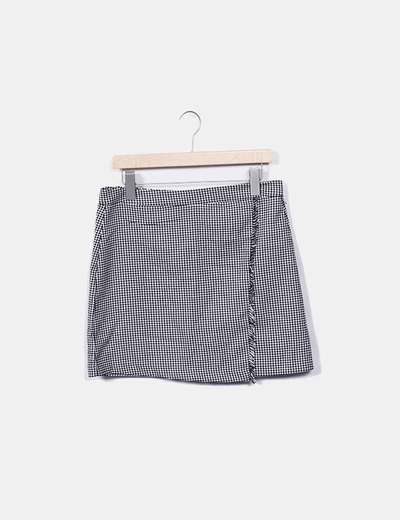 Mini-jupe Pull&Bear