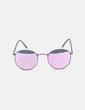 Gafas de sol lentes rosas Sunglasses