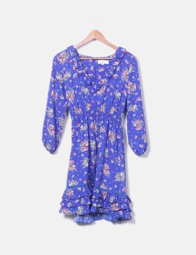 Vestido mini Opullence