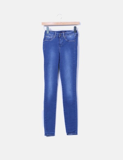 Jeans pitillo Tiffosi