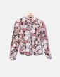 Camisa estampado floral Laga