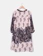 Robe courte Macarena Lorca