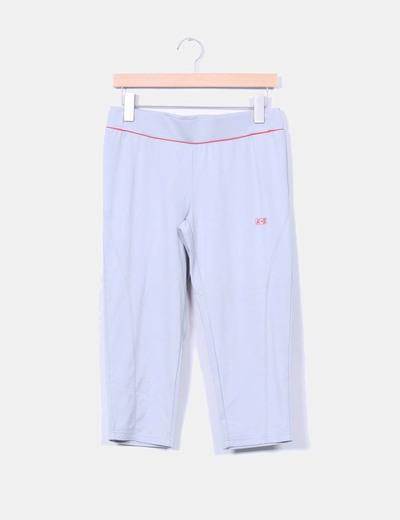 Pantalón gris deportivo Boalaroo