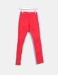 Pantalón rojo Revers