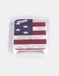Carcasa Iphone 4 bandera US NoName
