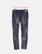 Jeans denim efecto pintura H&M