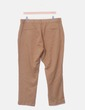 Pantalón chino marrón Zara