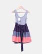 Vestido mini Topshop