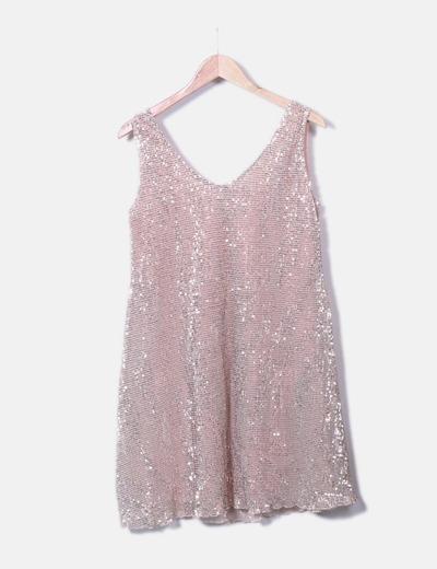 Amarillolimon party dress