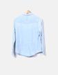 Camisa denim con tachas Primark