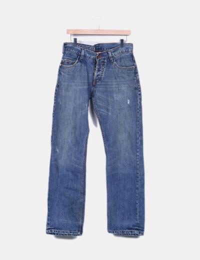 Jeans azul Hilfiger Denim