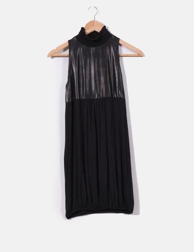 Vestido mini Sparring Casual Network