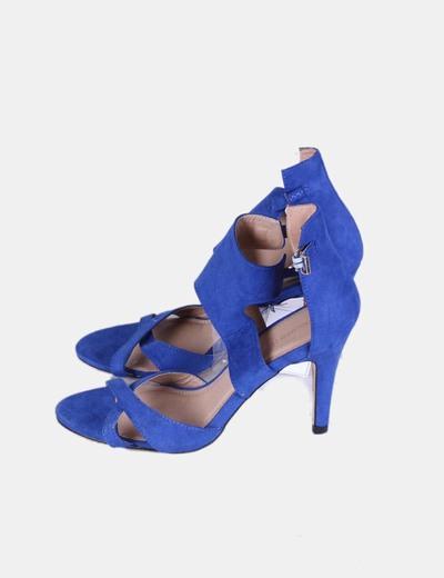 Suiteblanco Azul Kleindescuento De Sandalia 66micolet Tacón Fljtc1k ordeWQBCx