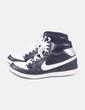 Sport neri bicolore Nike