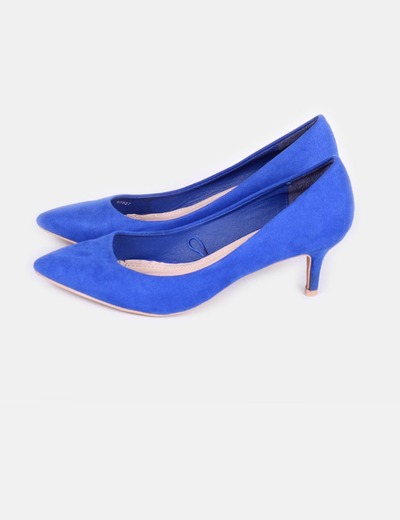 Azul De Marypaz Tacón 79Micolet Zapato Bajodescuento Eléctrico xWrCBedo