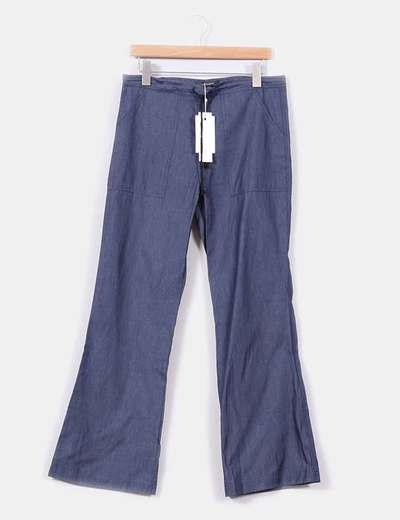 Pantalón cuatro bolsillos  Walktrendy