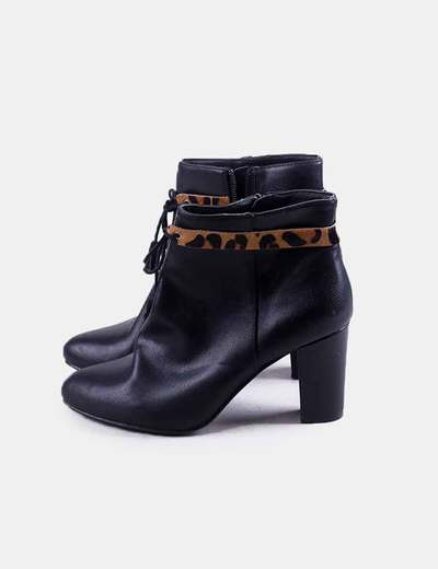 Bottines Etam