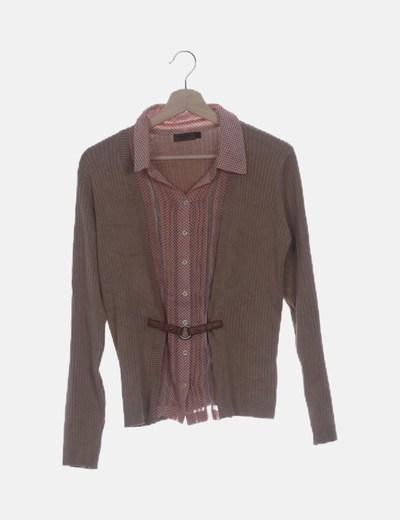 Malha/casaco Cortefiel