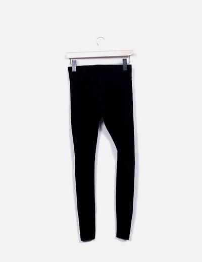 Legging negro basic