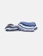 Pack bufanda y gorro de rayas NoName