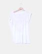 Camiseta estampada Suiteblanco