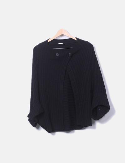 Oversized tricot jacket NoName