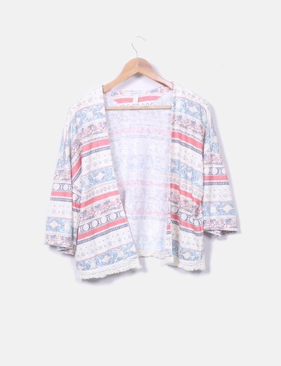 Kimono Springfield
