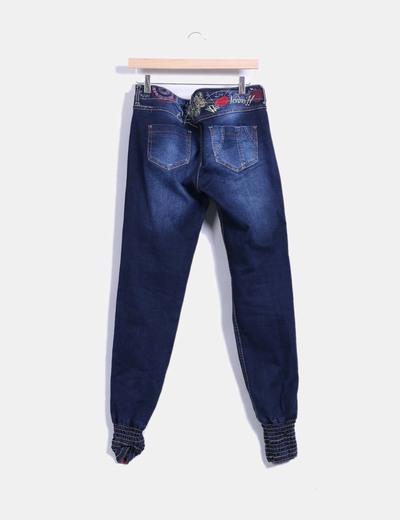 Jeans denim desigual