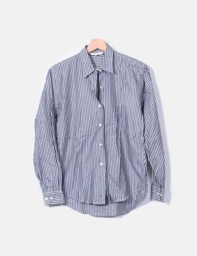 Camisa de rayas Grosseto