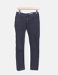 Jeans denim super skinny gris H&M