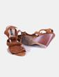 Chaussures à scratch Zara