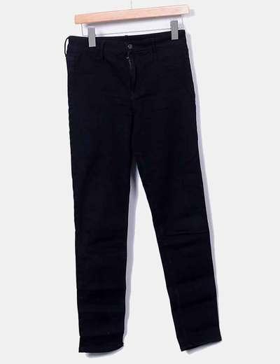Pantalon noir denim Vero Moda