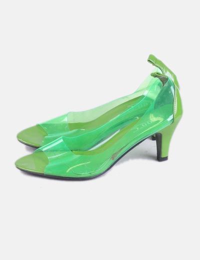 Plástico Plástico Trasparente Sandalia Verde Sandalia Sandalia Verde Plástico Verde Verde Plástico Trasparente Trasparente Sandalia E2IeH9WbDY