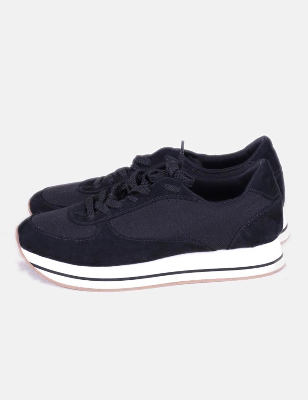 Zara Mujer Zapatillas De Zapatos Negras R1wagr Rqv8WAxgw1