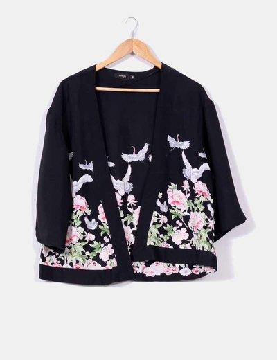 Kimono Fórmula Joven