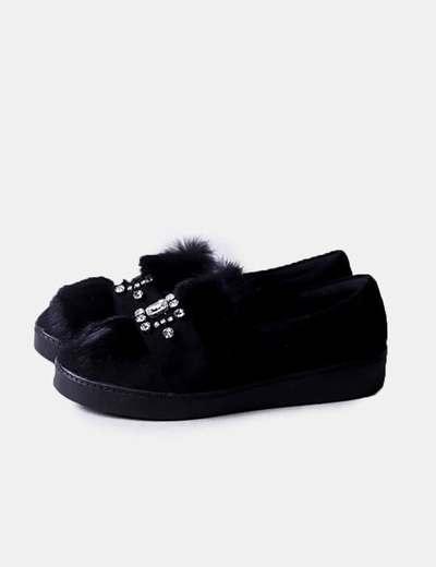 Chaussures plates Buonarotti