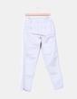 Pantalón chino gris Springfield