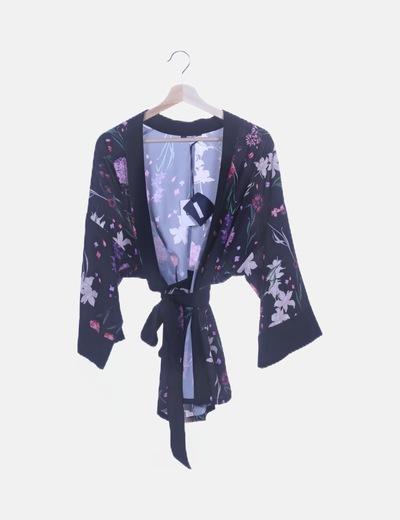 Kimono Liu·Jo