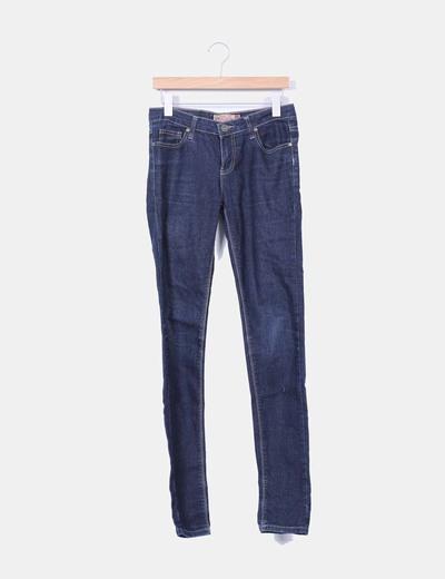 Jeans vaquero Fishbone