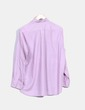 Camisa rosa palo tacto seda Simorra