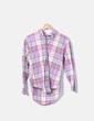 Camisa de cuadros multicolor Polo Ralph Lauren